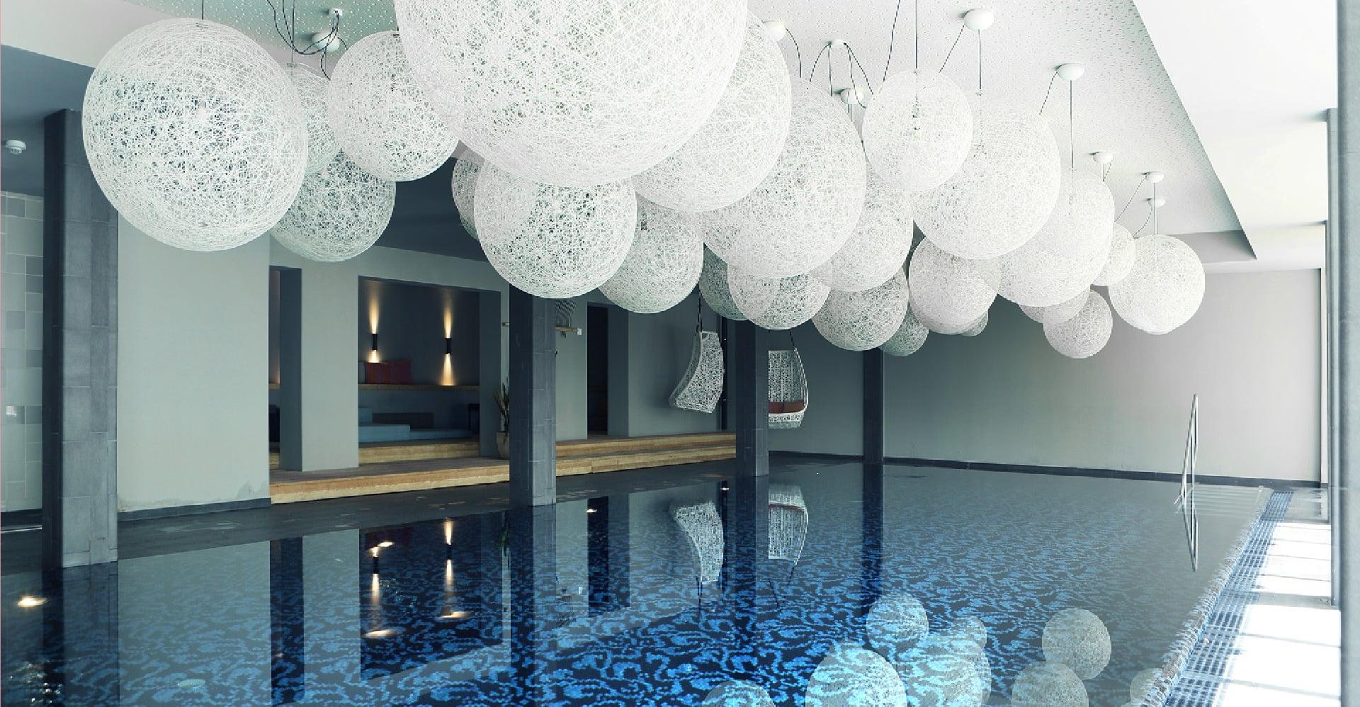 Gletscher spa im hotel in vorarlberg designhotel walliserhof for Designhotel vorarlberg